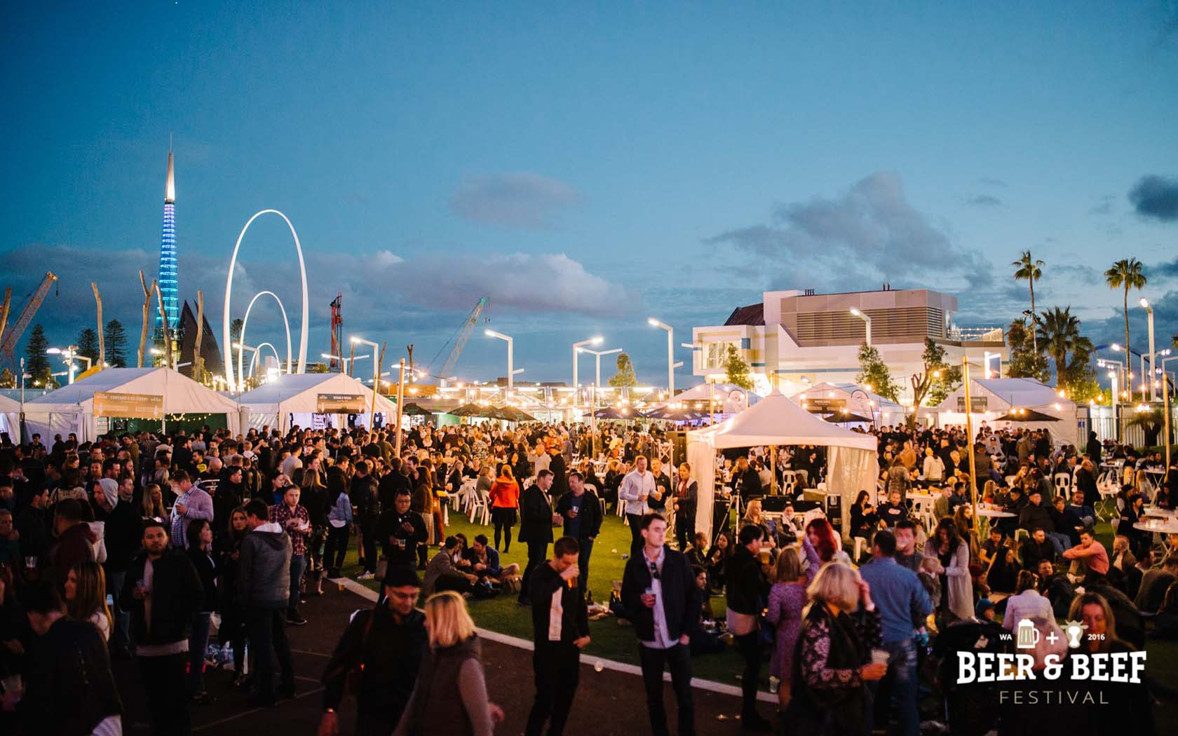 The Best Things To Do In Perth This September - The 7 best festivals in perth