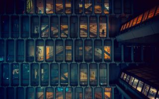 Derive by Cody Ellingham