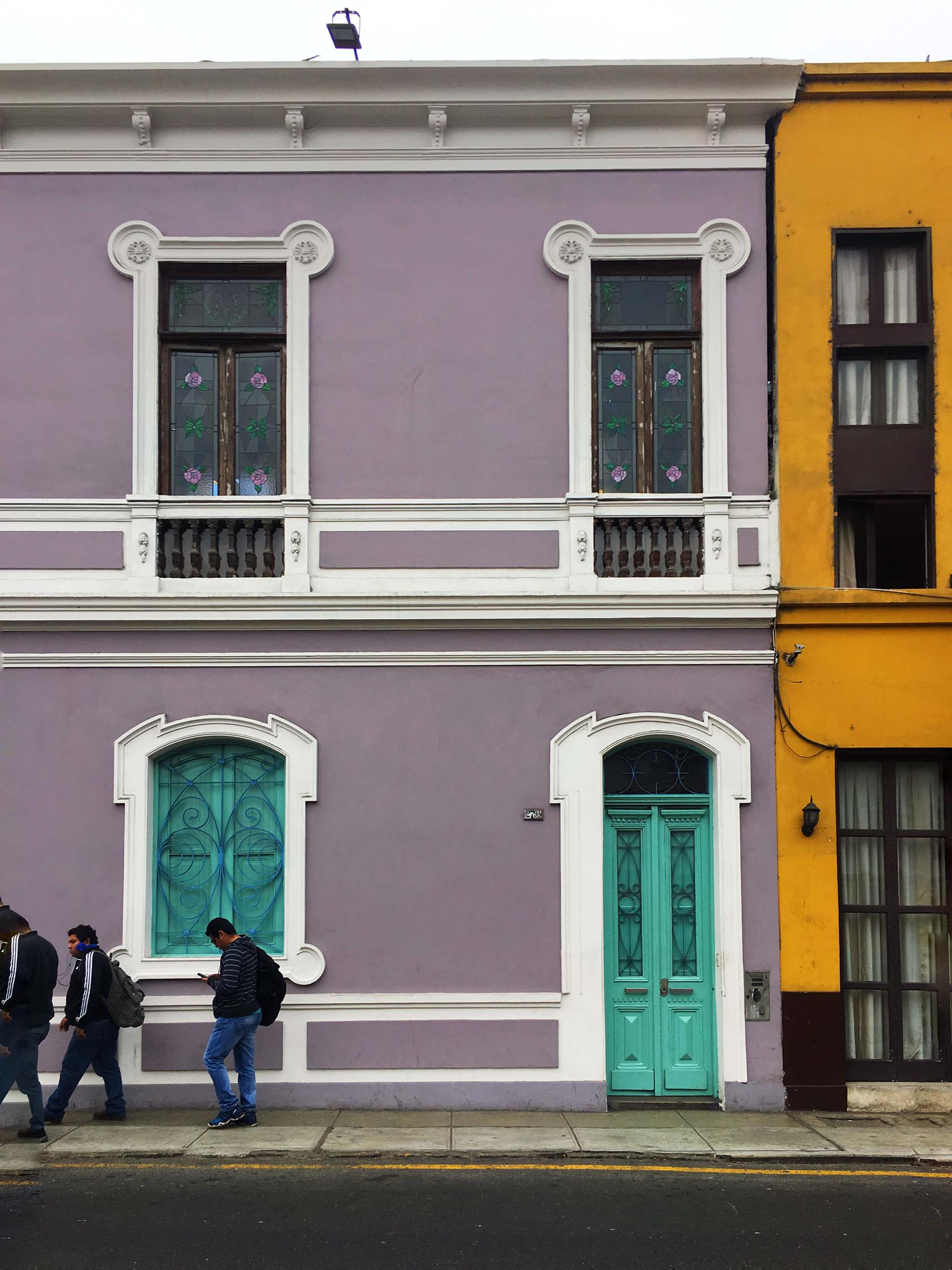 chaotic charming and arty 48 hours in lima