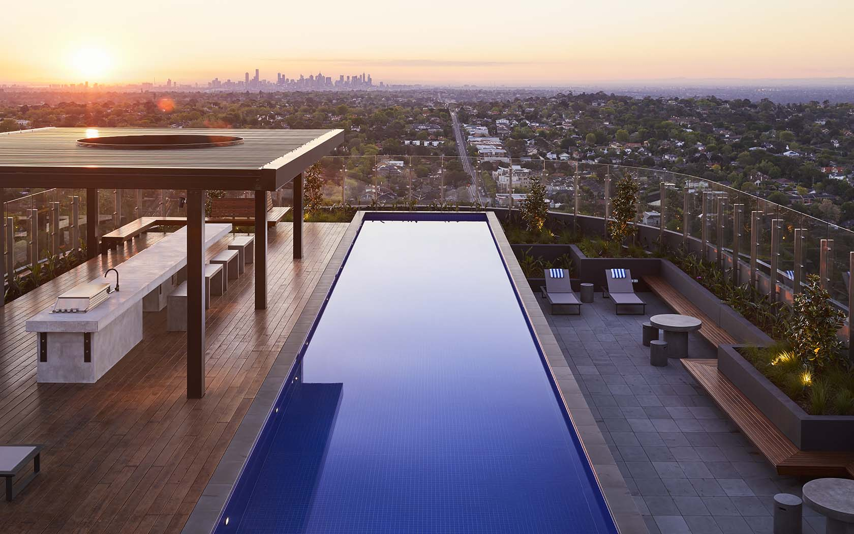 Australia S Art Series Hotels Have Carved Out A Place For Themselves As Unexpected Champions Of Aussie With Sleek Boutique Properties Inspired By The