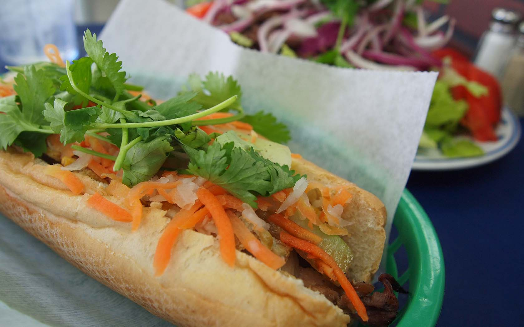 The Beginner's Guide To Banh Mi, Vietnam's Favourite Food