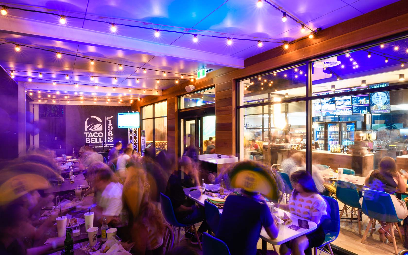 Australia S First Taco Bell In Over A Decade To Open In