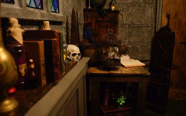 Lucardo Launches University Of Magic Escape Room In