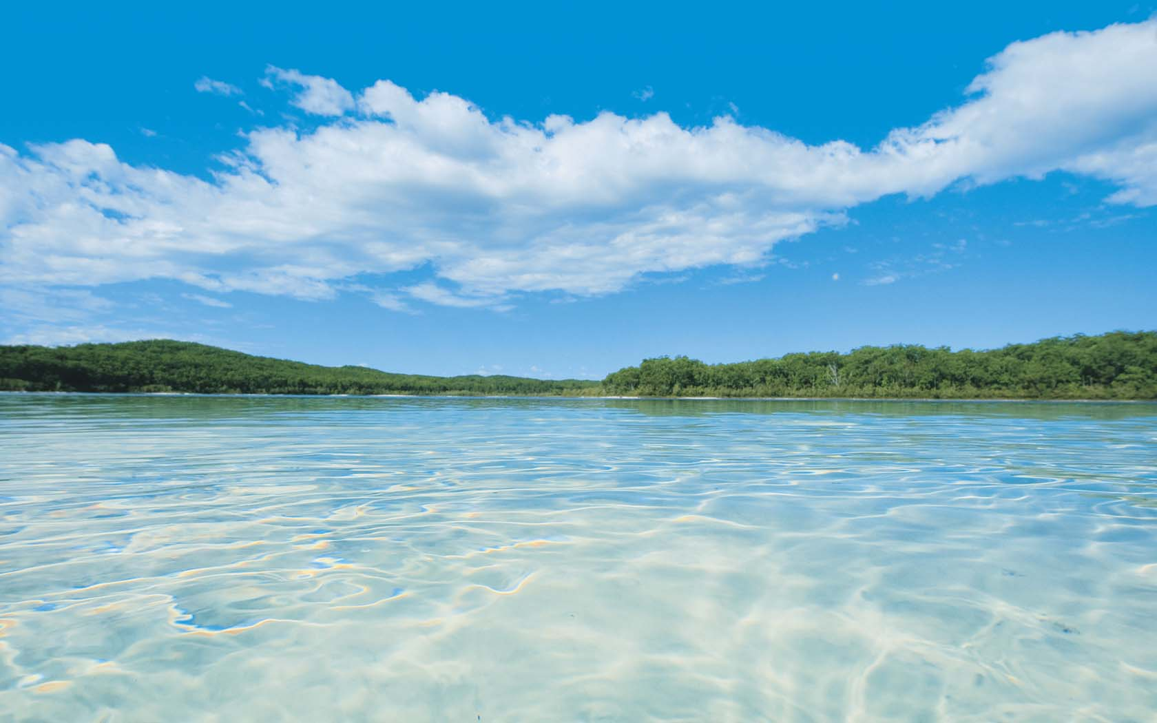 What To Know About Fraser Island