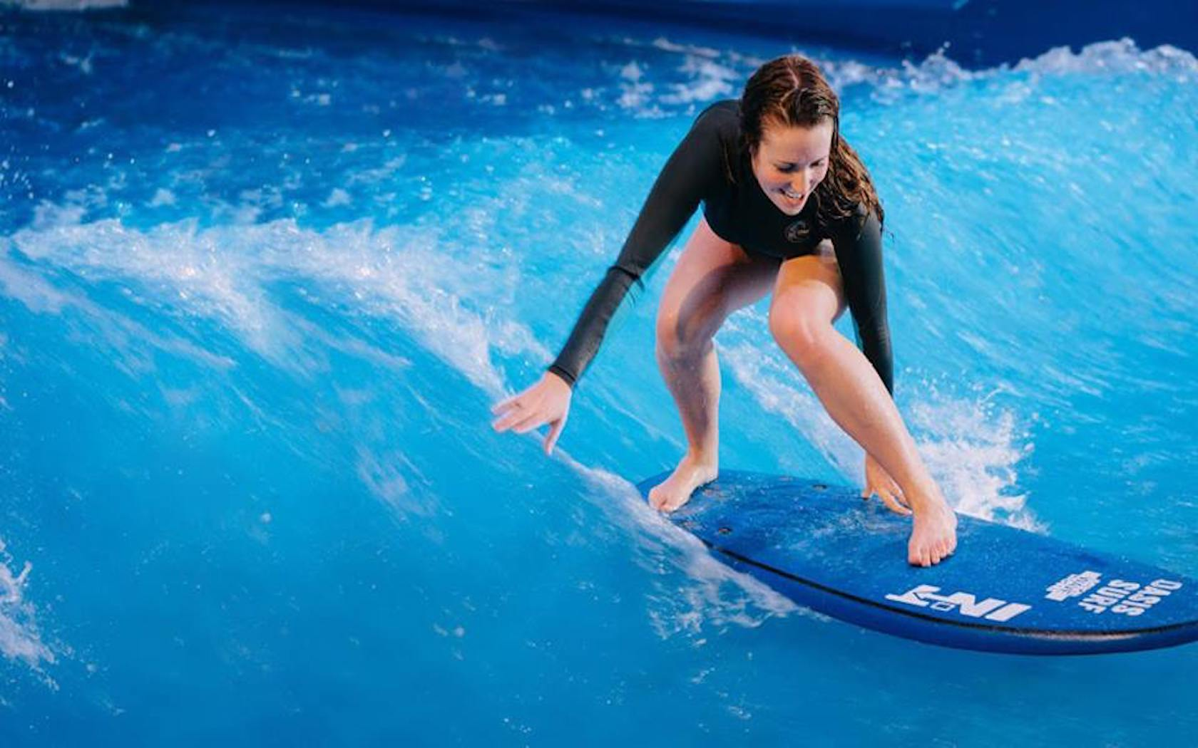 Aloha Surfhouse Wa S First Indoor Surf Pool Will Open Next