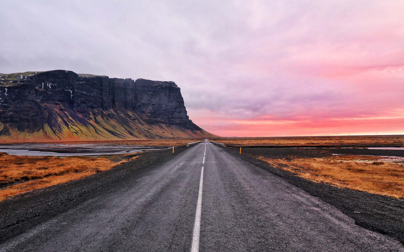 Iceland S Ring Road Wallpapers: The Ultimate Guide To Driving Iceland's Ring Road