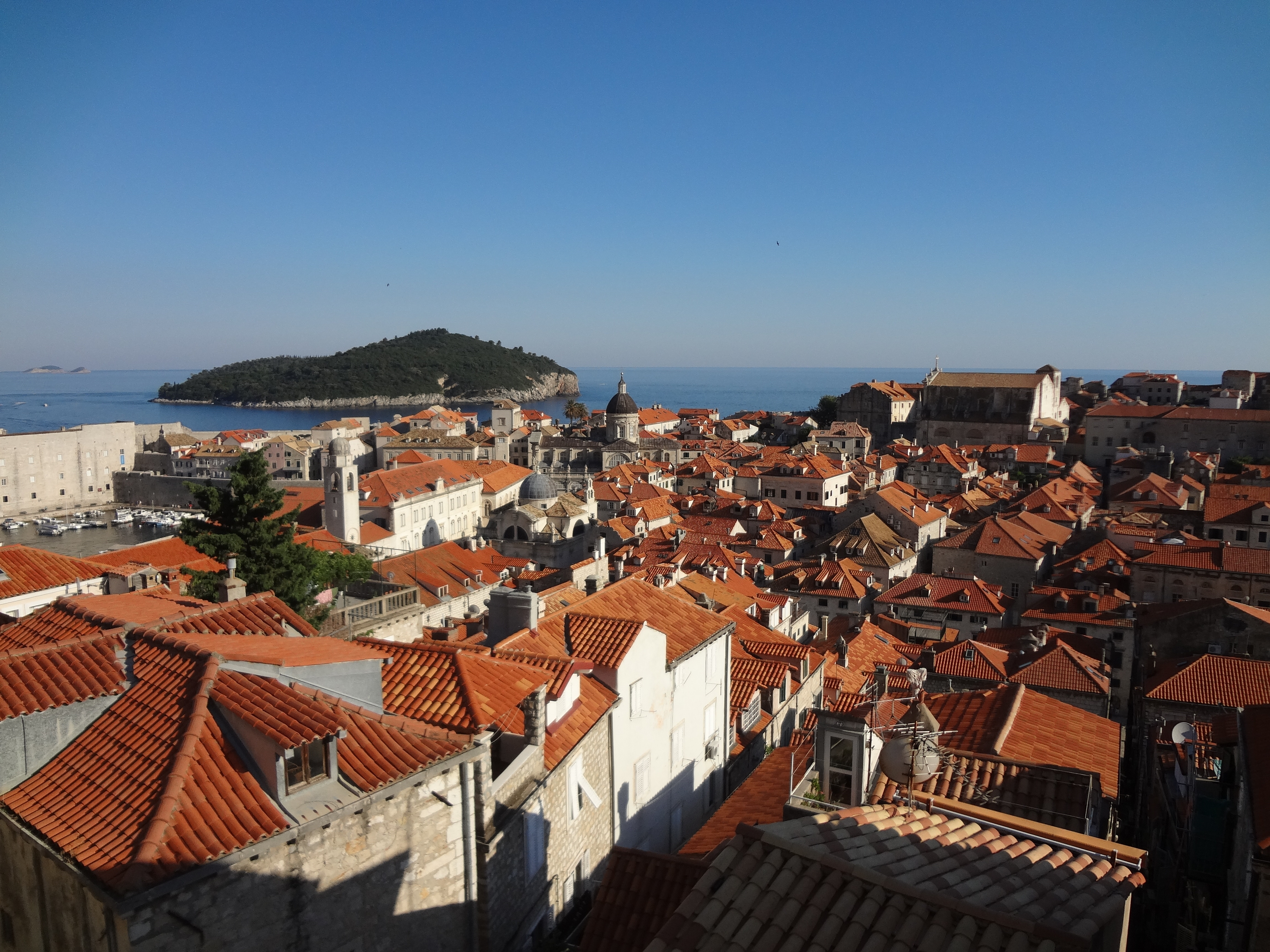 in dubrovnik visit 39 star wars 39 and 39 game of thrones 39 filming locations. Black Bedroom Furniture Sets. Home Design Ideas