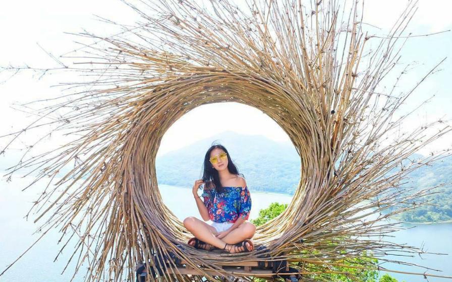 Bali U0026 39 S Wanagiri Hidden Hill Was Made For Instagram  U2013 Literally