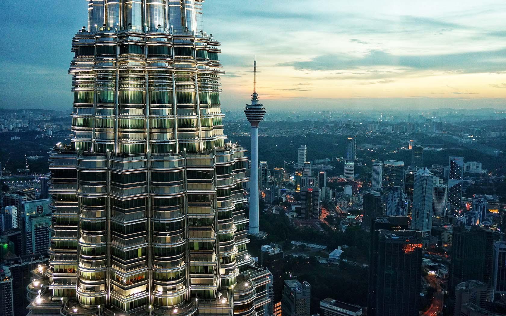 Stopover Guide: Kuala Lumpur