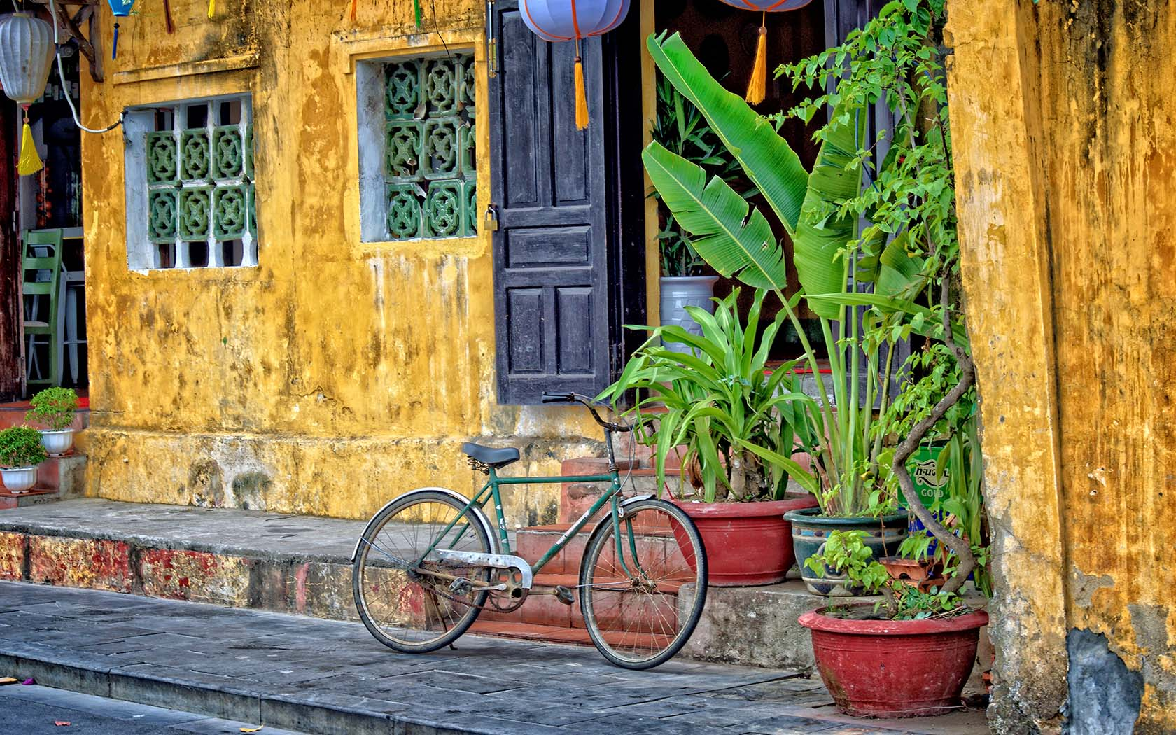 How To Spend 48 Hours In Hội An, Vietnam's Glittering 'Lantern City'
