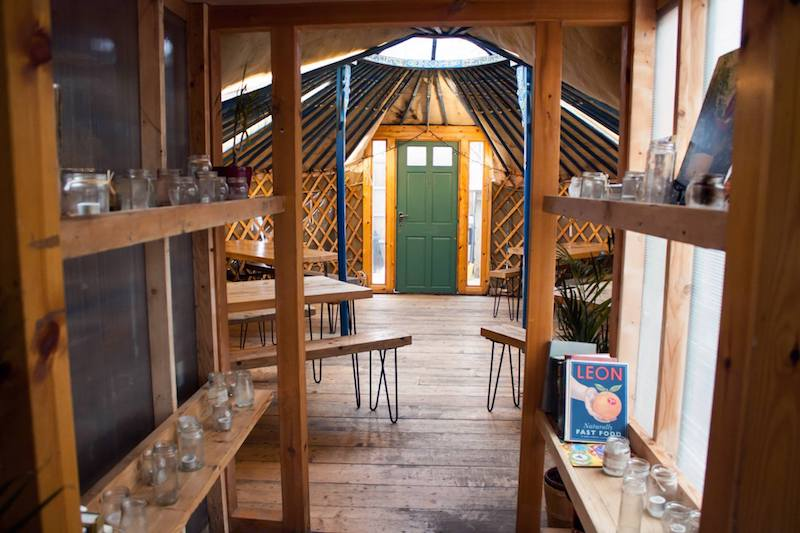 A Guide To Britain S Quirkiest Restaurants And Bars