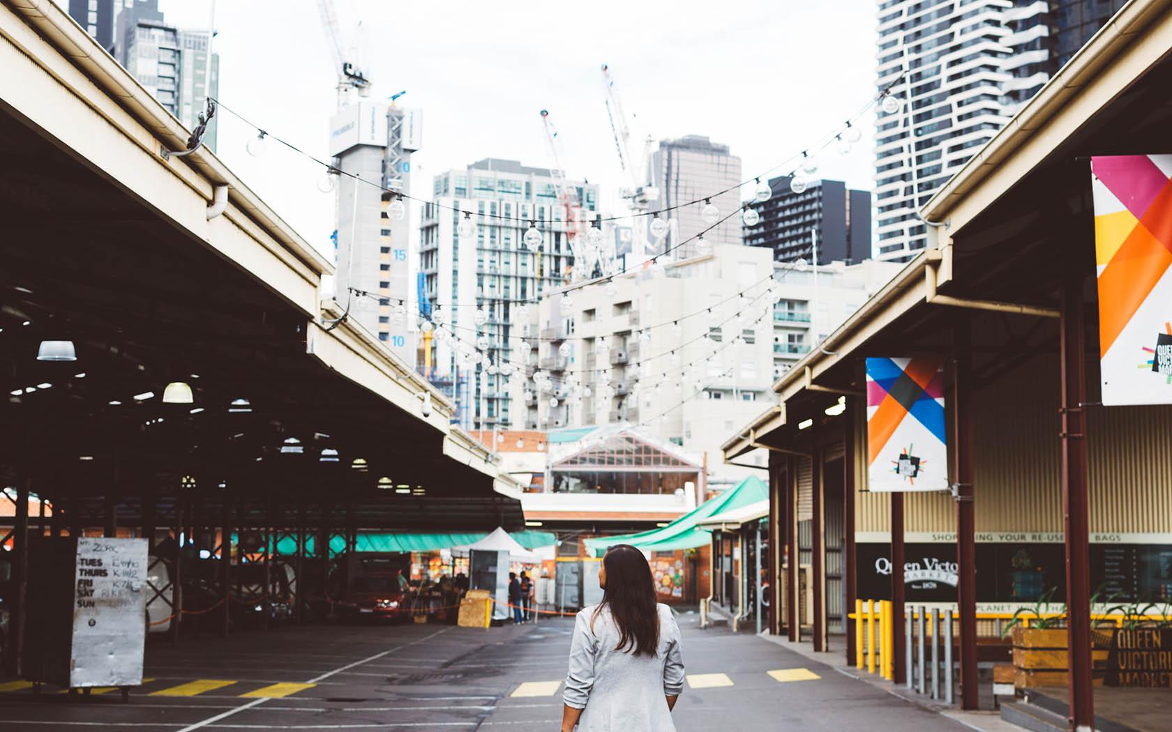 7 Of The Best Weekend Markets In Melbourne, Australia