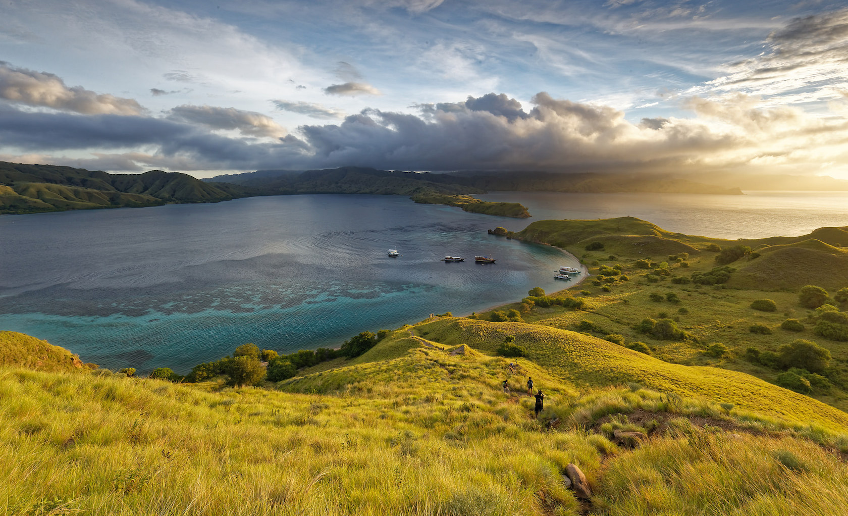 Komodo National Park The Beginner's Guide To Planning A Trip