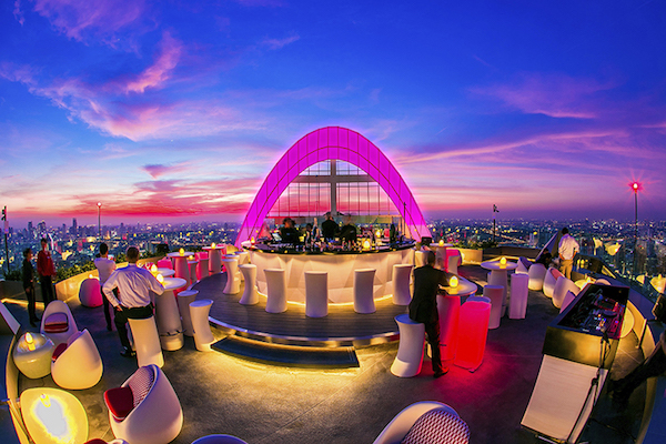 The Absolute Best Bangkok Rooftop Bars You Need To Know About