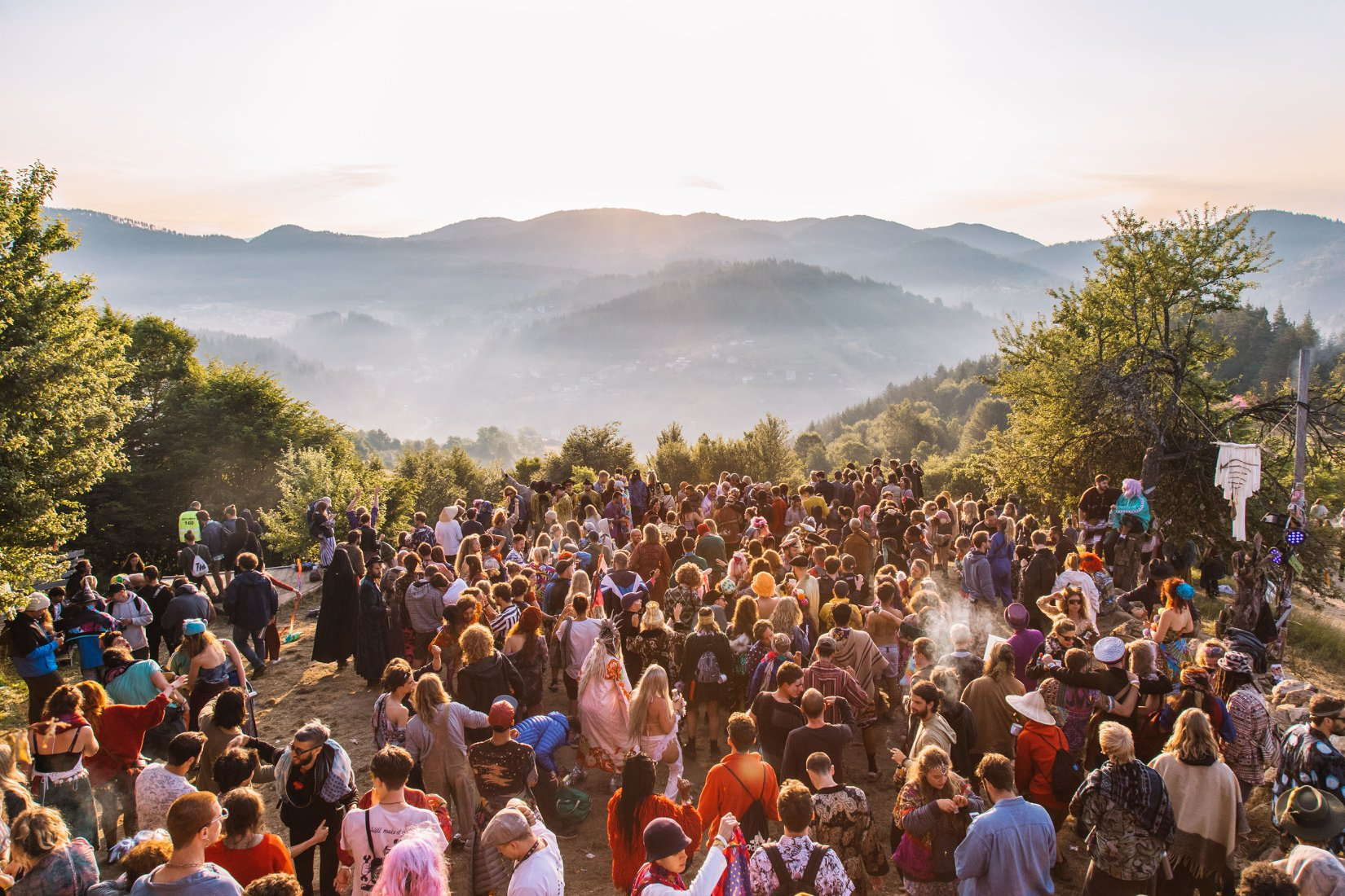 The Most Epic Music Festivals In Europe You Have To Get To