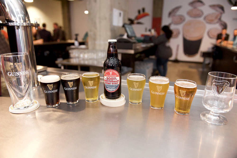 Here's Cheers, Guinness Is Opening Its First US Brewery In More Than 60 Years