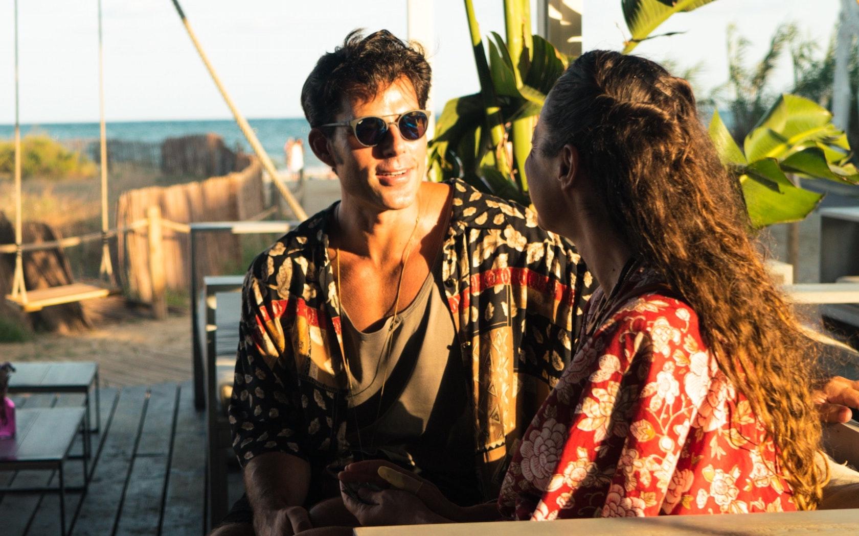 Sydney Dating chat