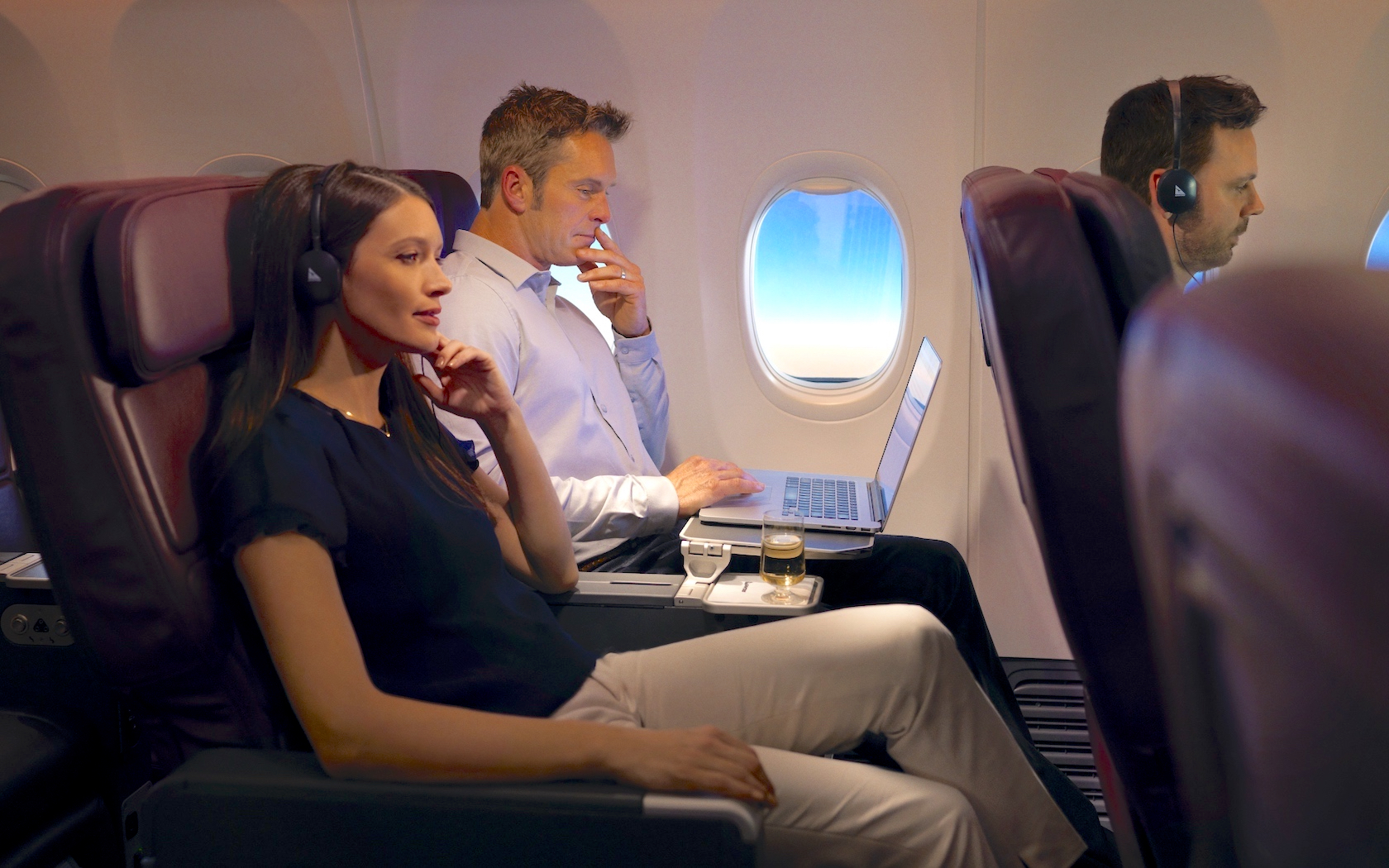 How To Get Free Qantas Wi-Fi & The Best Stuff To Do When You