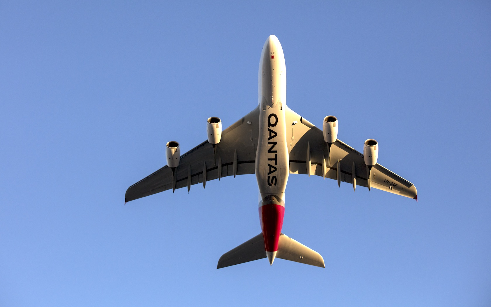 Qantas Is 99 Years Old, And Has No Plans To Slow Down
