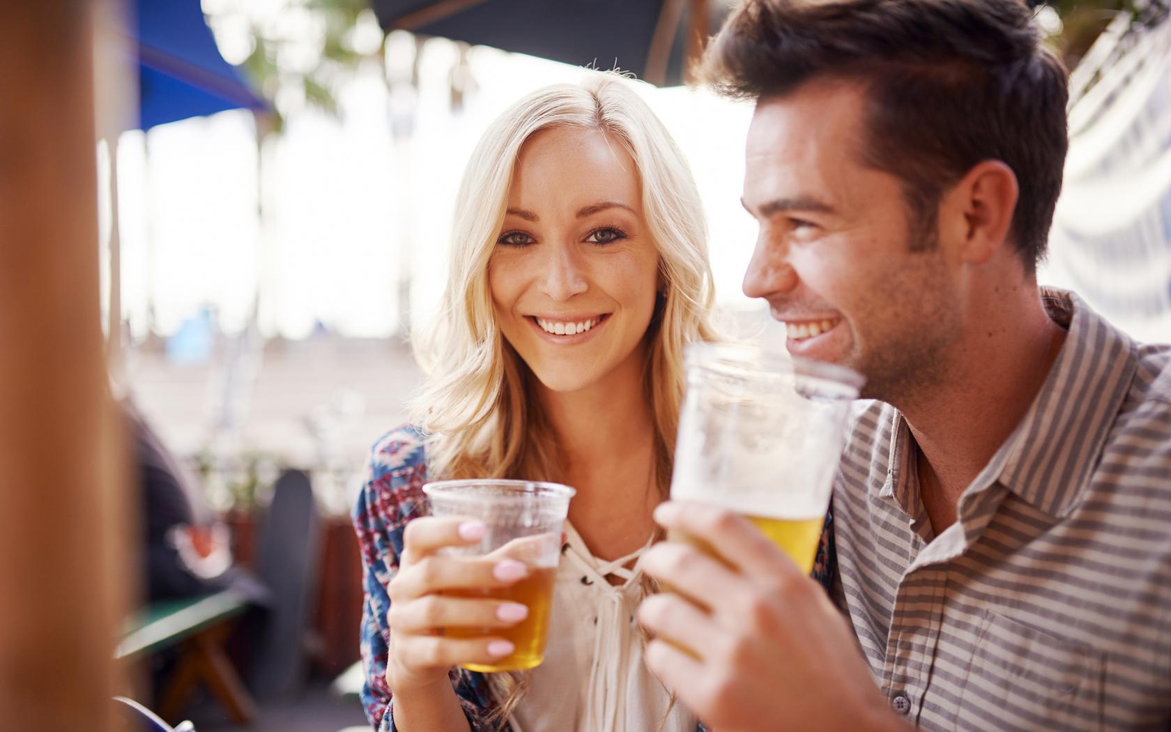 Bars dating