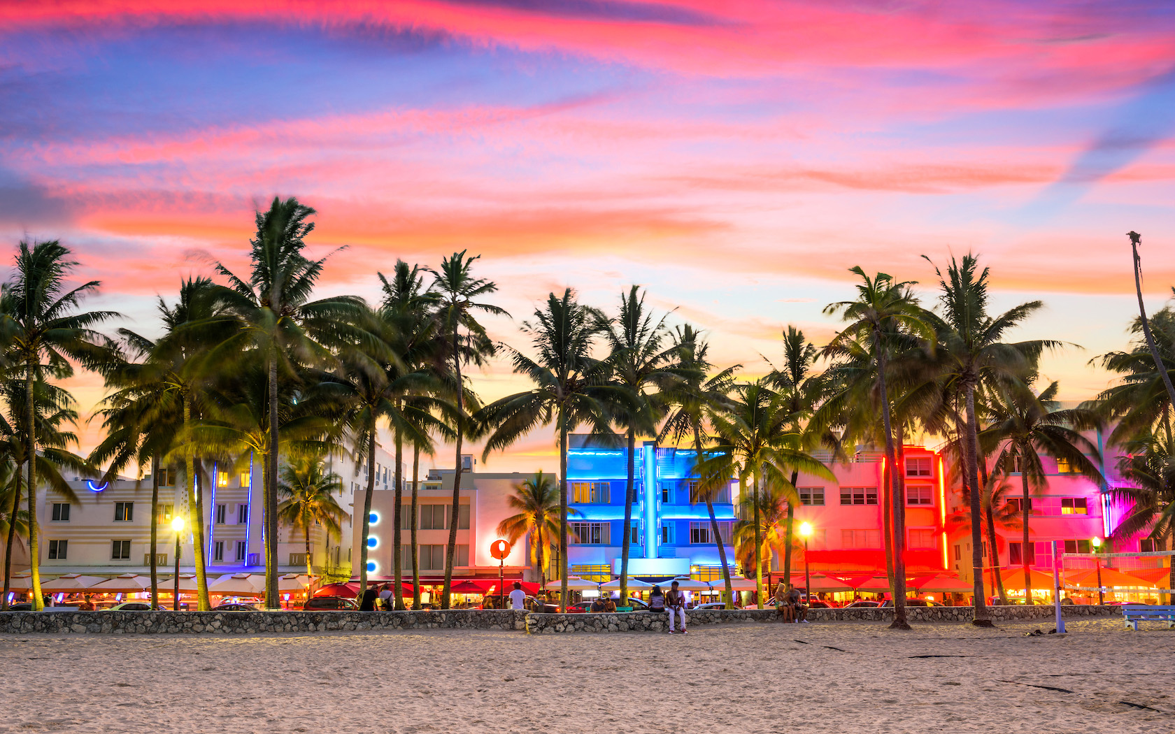 Miami Florida Might Just Be The Most
