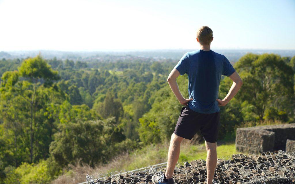 The Great West Walk Is Sydney's New 65-Kilometre Hiking Masterpiece
