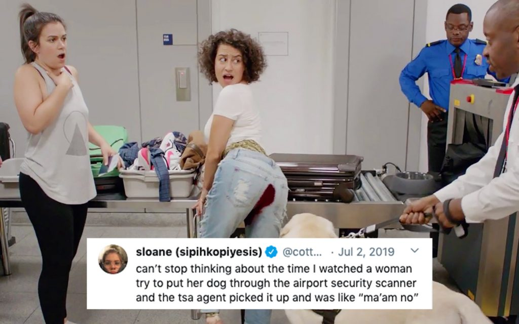 Airport Security: People Are Revealing The Weirdest Things They've Seen