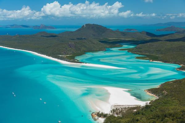 Australie : les 7 des plus beaux endroits